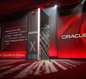 Oracle eng machine